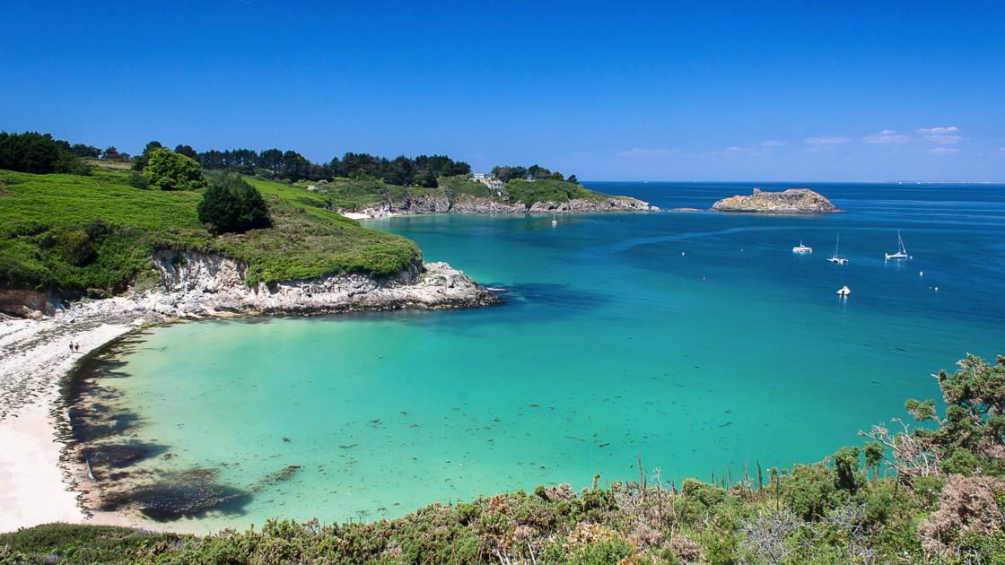 Comment faire du camping en Bretagne ?